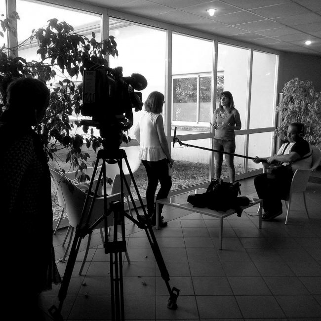 Reportage France 3 RPS AIPVR